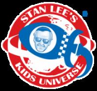 Stan Lee's Kids Universe