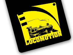 Locomotion Film